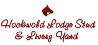 Hockwold Lodge Stud & Livery Yard